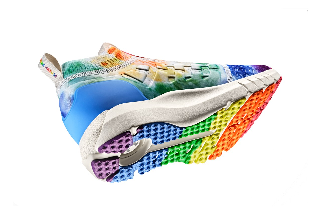 Under Armour HOVR Phantom 1 Slip - Pride 2020