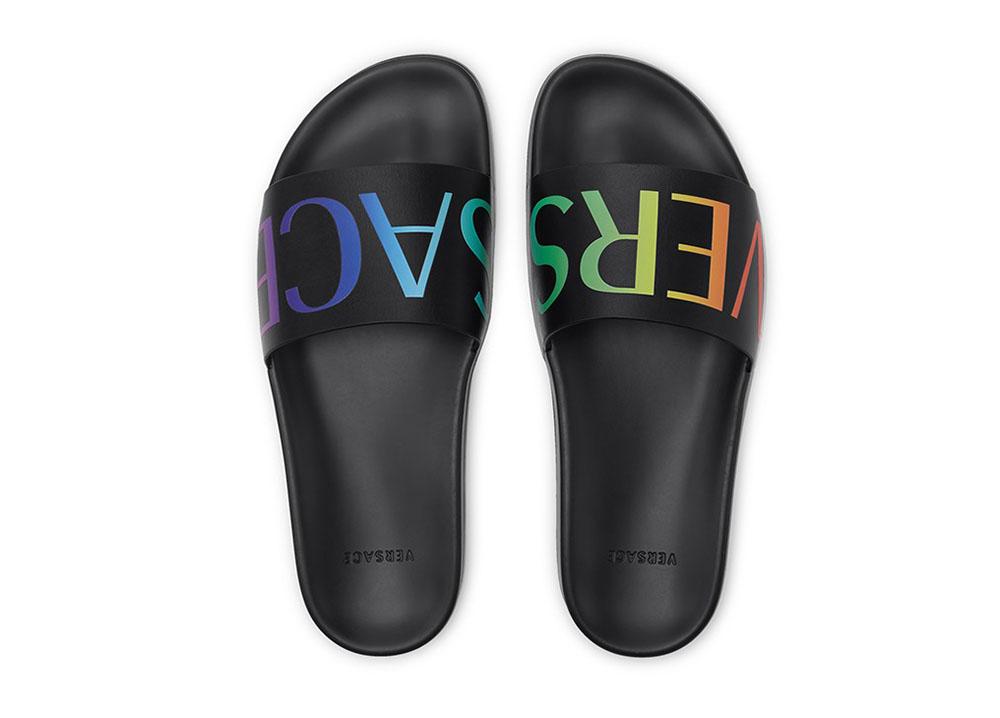 Versace Pride 2020