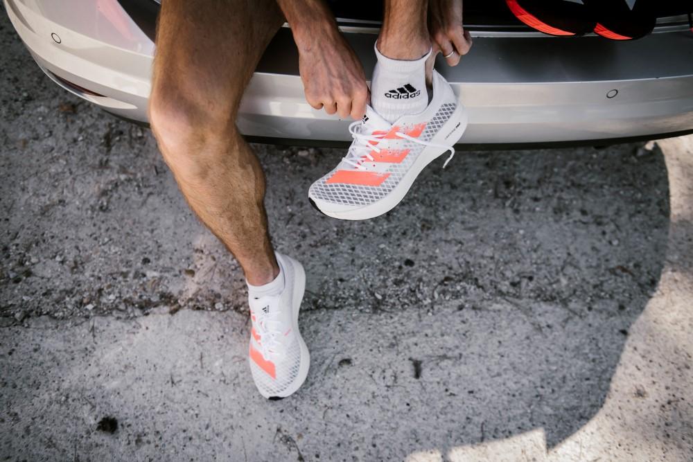 adidas Running adizero adios Pro