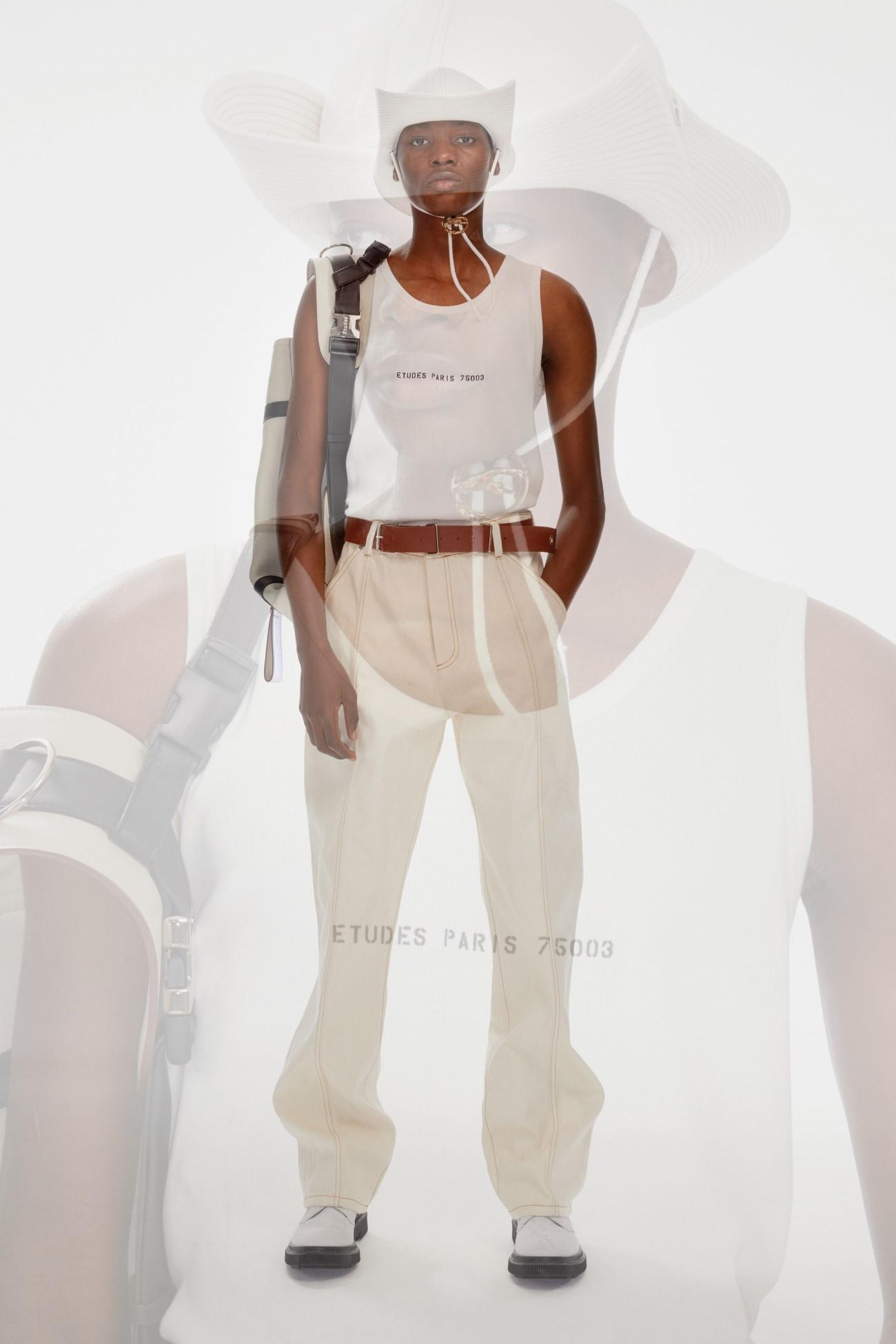 Études - Printemps-Été 2021 - Paris Fashion Week