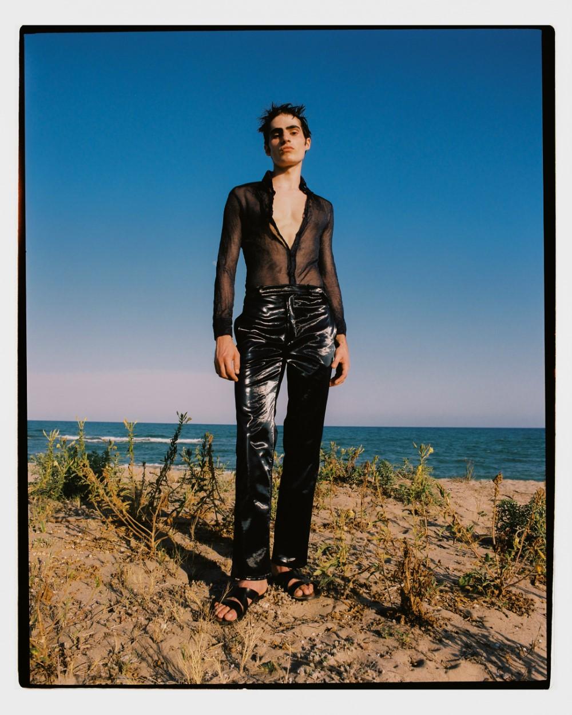 Alled-Martinez - Printemps-Été 2021 - Paris Fashion Week