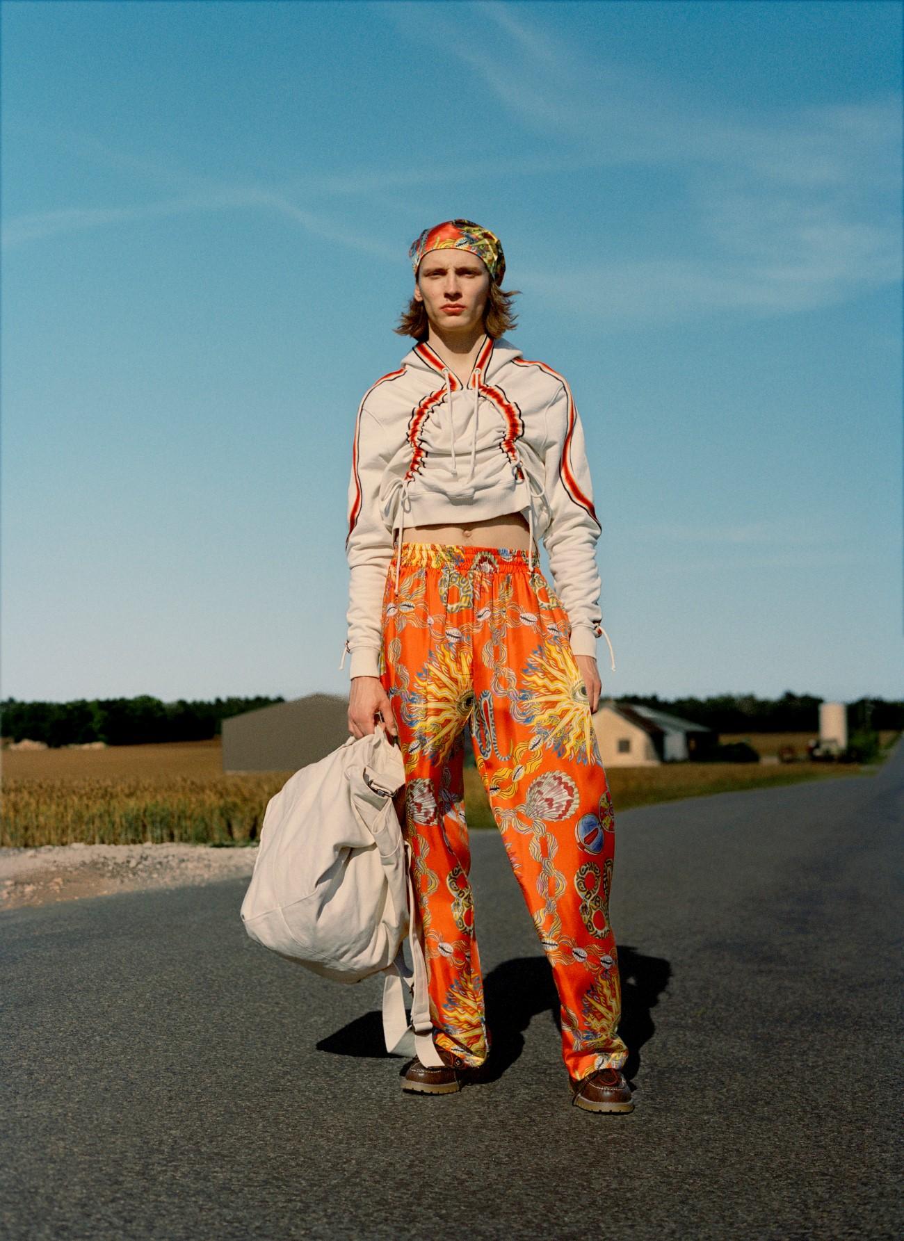 BLUEMARBLE - Printemps-Été 2021 - Paris Fashion Week