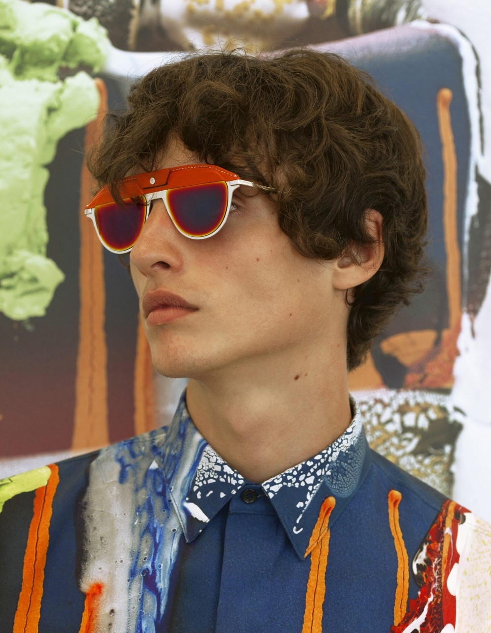 Berluti - Printemps-Été 2021 - Paris Fashion Week