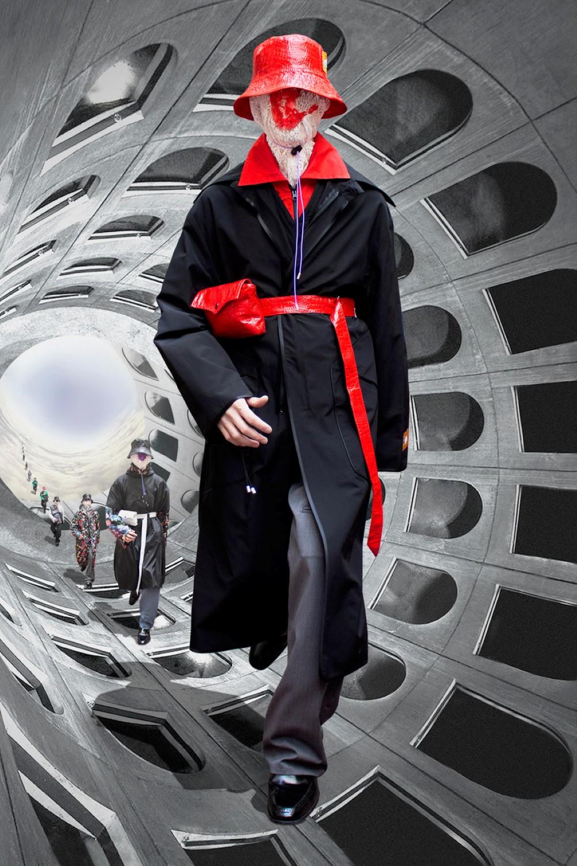 Boramy Viguier - Printemps-Été 2021 - Paris Fashion Week