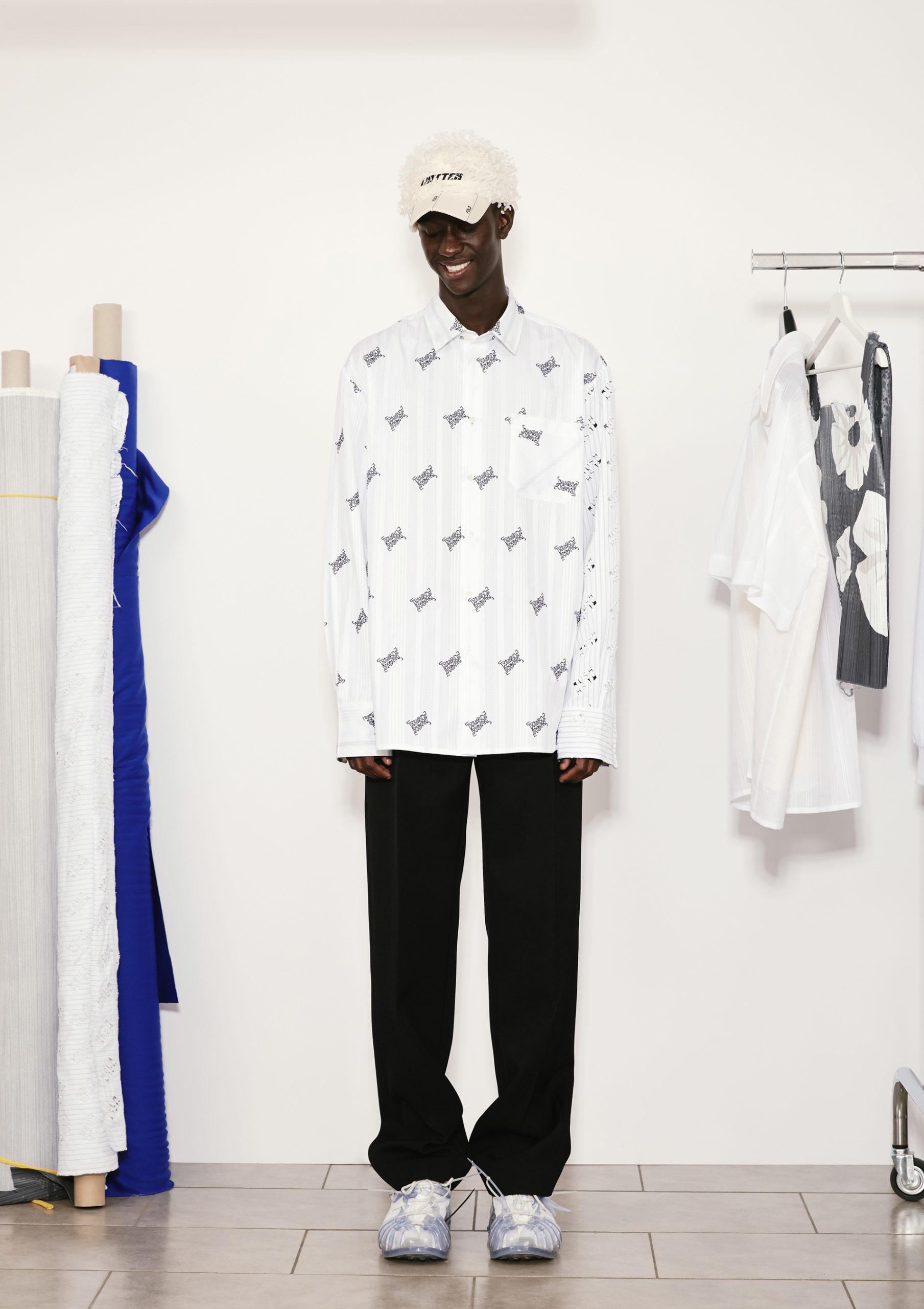 Botter - Printemps-Été 2021 - Paris Fashion Week