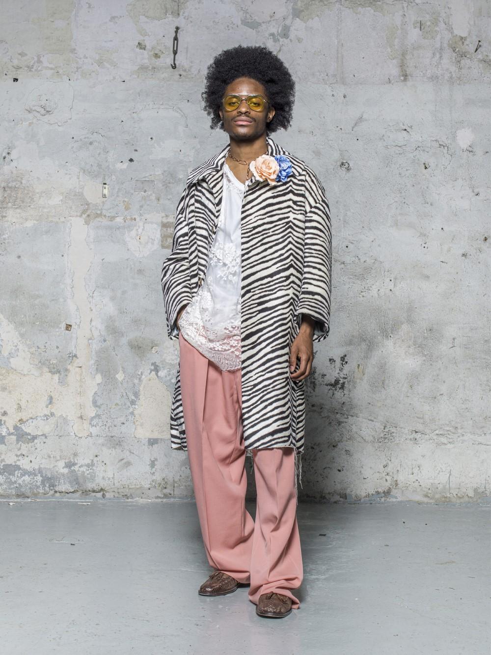 Cool TM - Printemps-Été 2021 - Paris Fashion Week