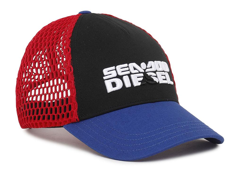 Diesel x SeaDoo