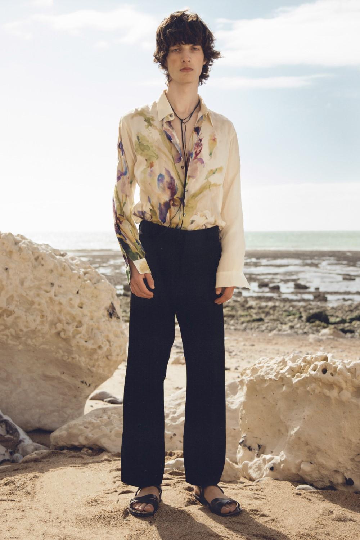 Davi Paris - Printemps-Été 2021 - Paris Fashion Week