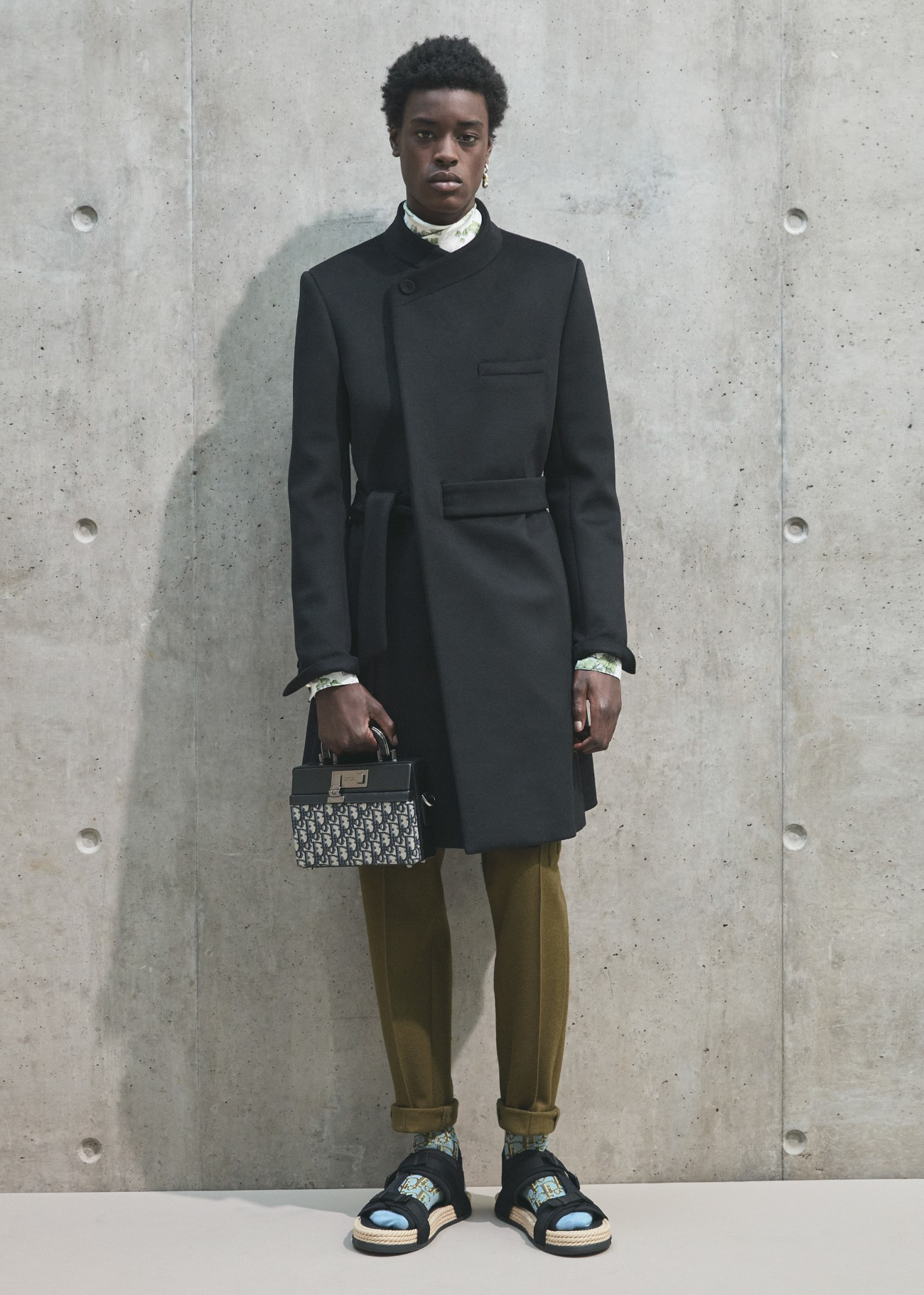 Dior Men - Printemps-Été 2021 - Paris Fashion Week