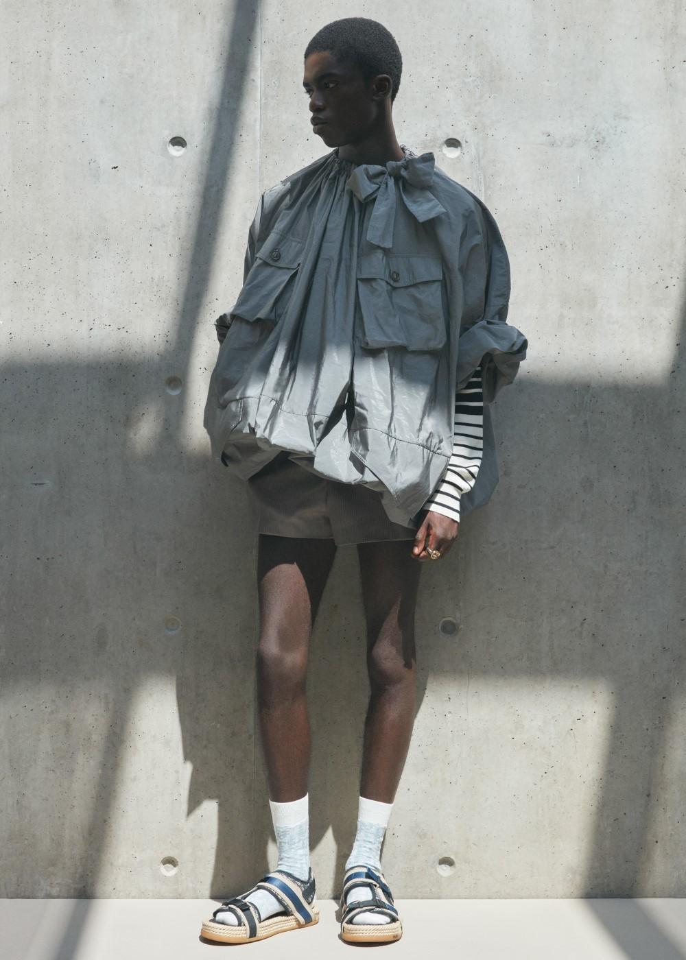 Dior Men - Printemps-Été 2021 - Paris Fashion Week