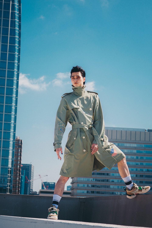 Facetasm - Printemps-Été 2021 - Paris Fashion Week
