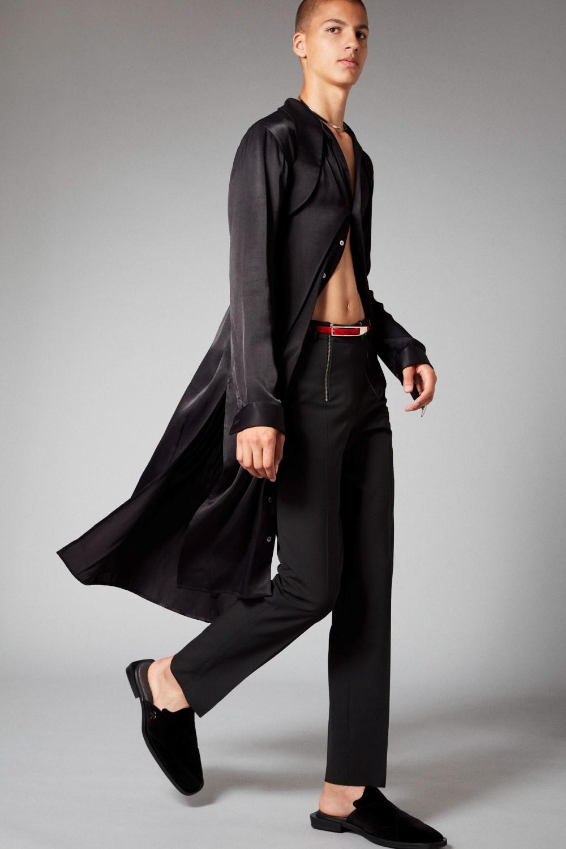 GmbH - Printemps-Été 2021 - Paris Fashion Week