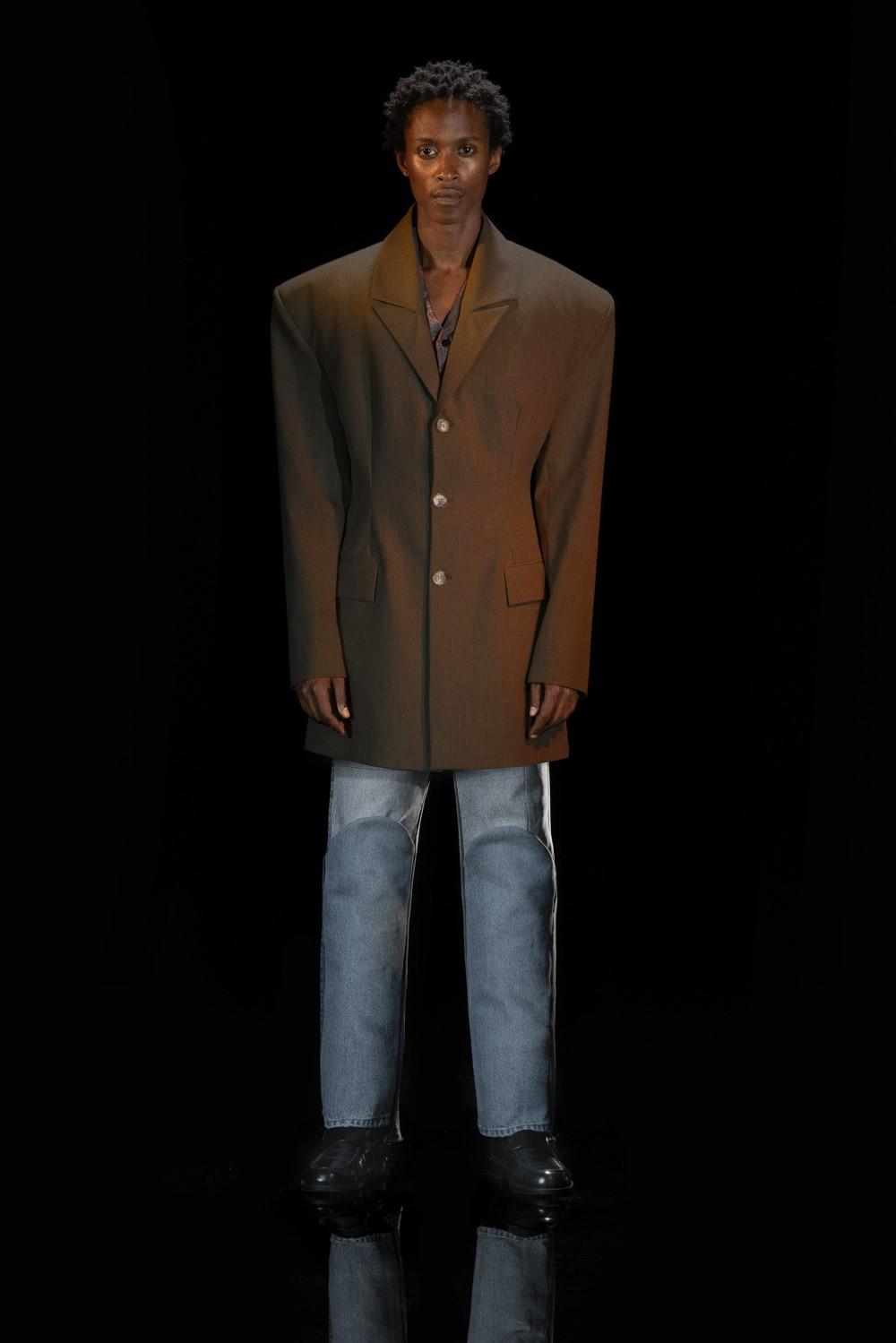 Han Kjobenhavn - Printemps-Été 2021 - Milan Fashion Week