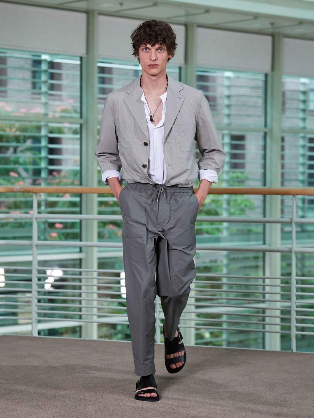 Hermès - Printemps-Été 2021 - Paris Fashion Week