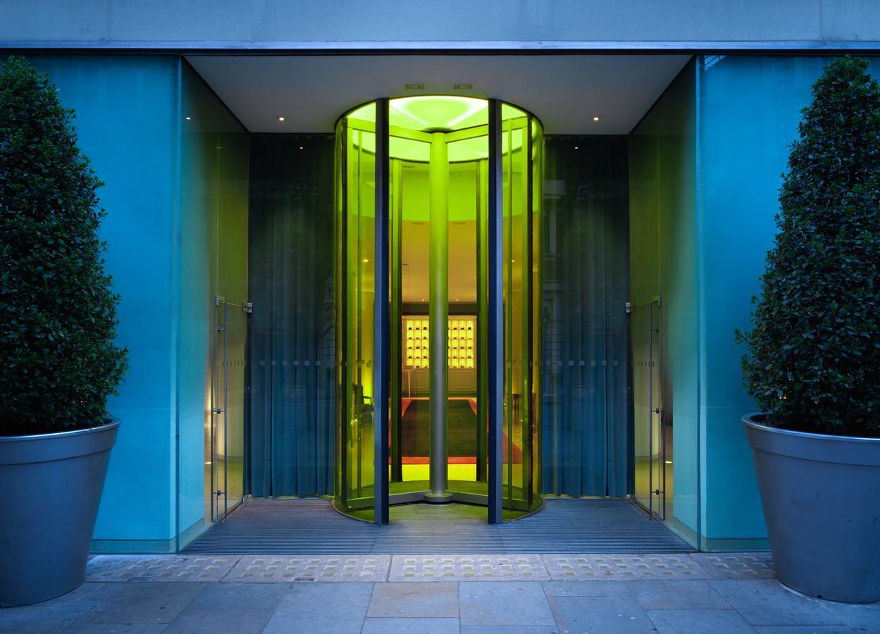 Hotel St Martins Lane Londres