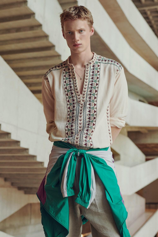 Isabel Marant - Printemps-Été 2021 - Paris Fashion Week