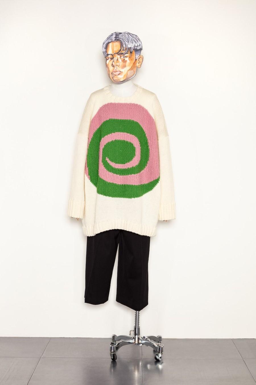 JW Andersen - Printemps-Été 2021 - London Fashion Week