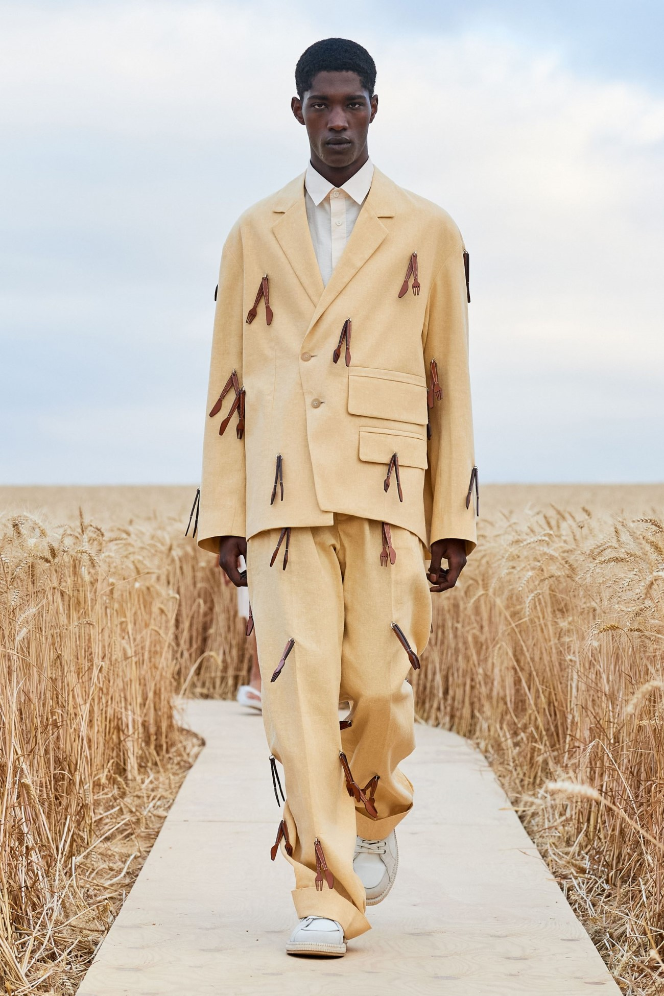 Jacquemus - Spring-Summer 2021 - Paris Fashion Week
