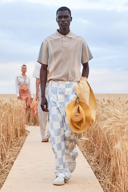 Jacquemus - Spring-Summer 2021 - Paris Fashion Week