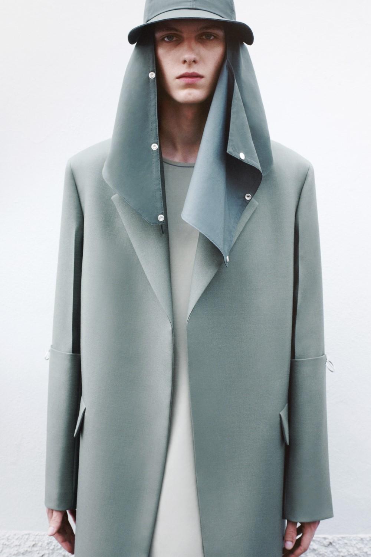 Jil Sander - Printemps-Été 2021 - Milan Fashion Week