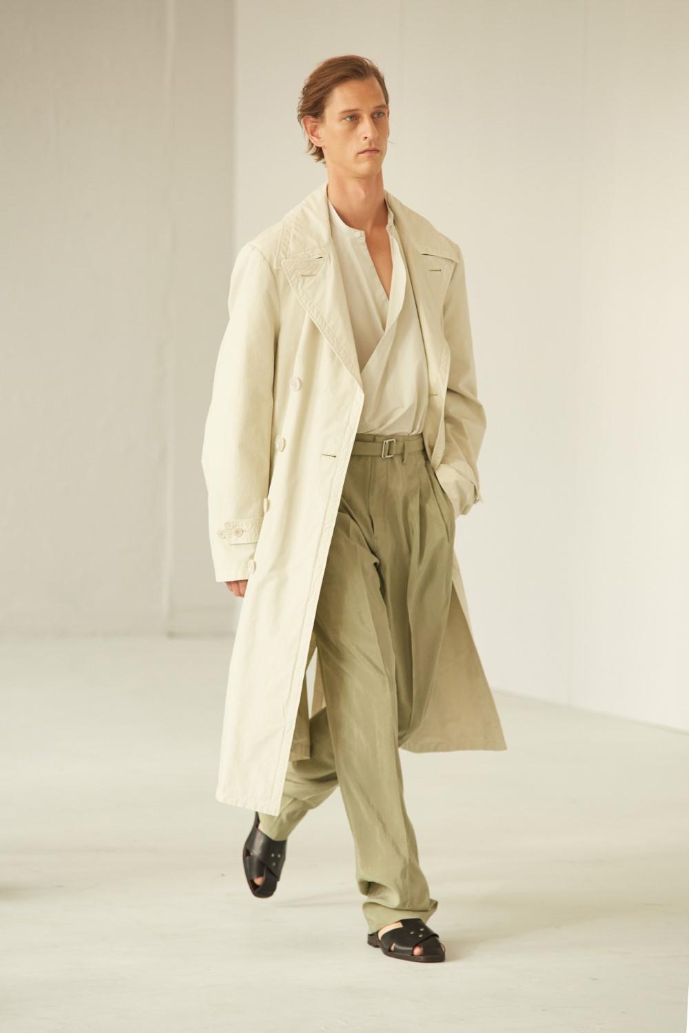 Lemaire - Printemps-Été 2021 - Paris Fashion Week