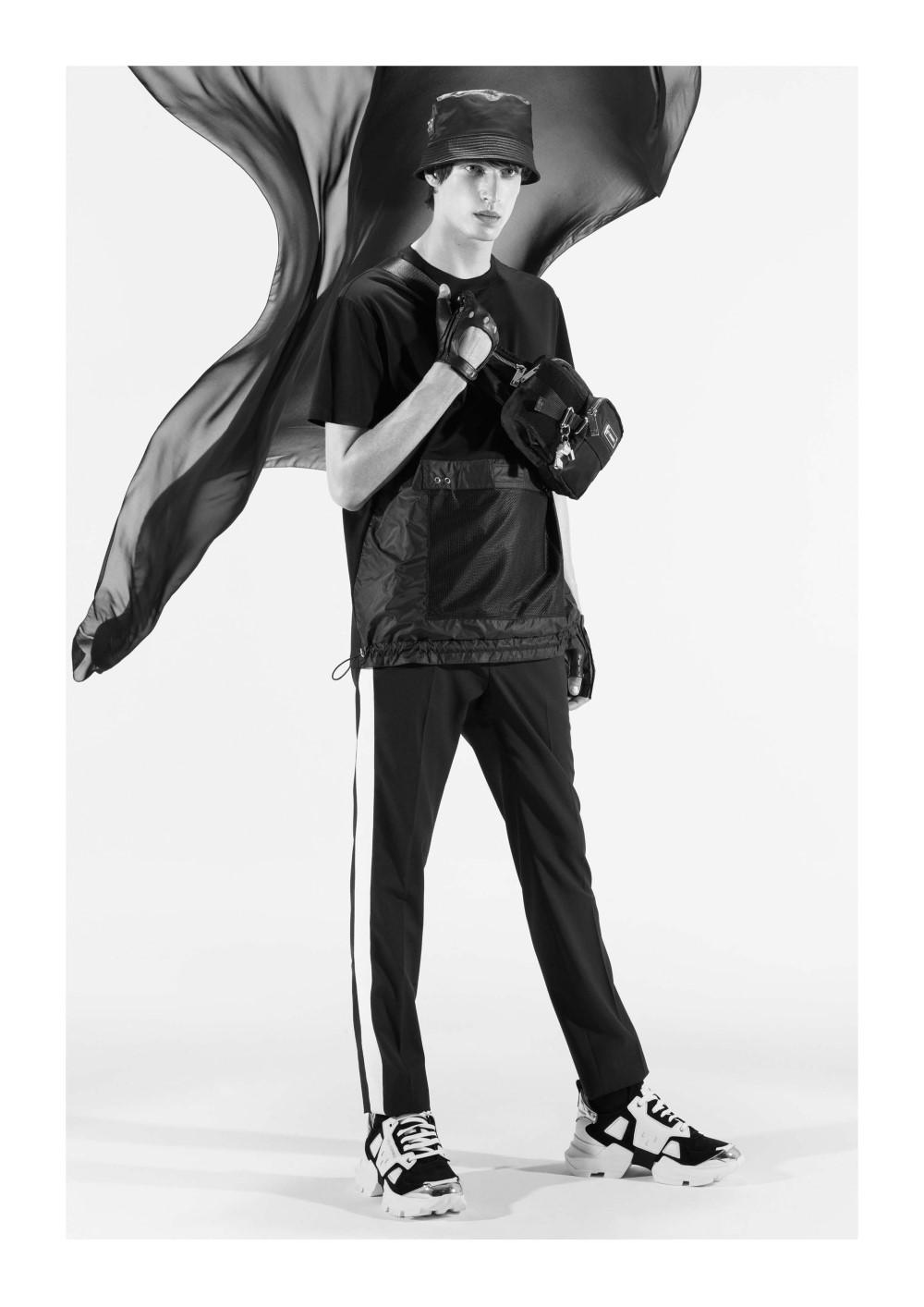 Les Hommes - Printemps-Été 2021 - Milan Fashion Week