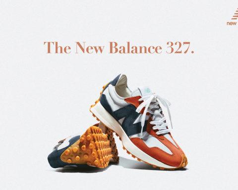 New Balance 327 - Printemps-Été 2020