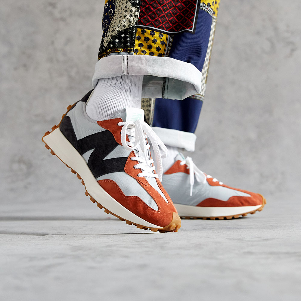 new balance homme 2020