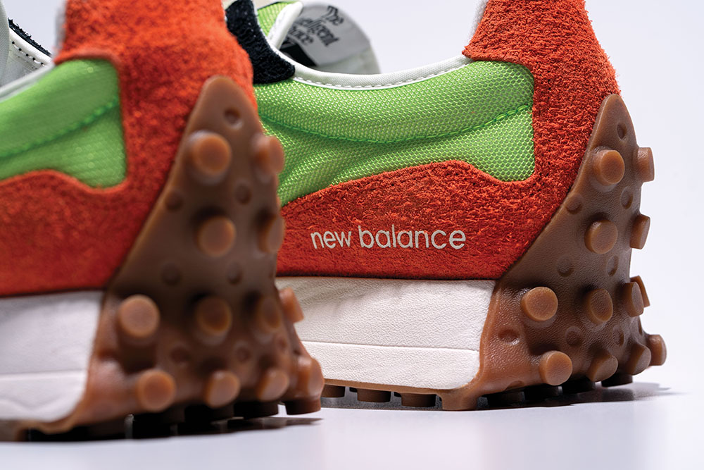 New Balance 327 - Printemps-Été 2020