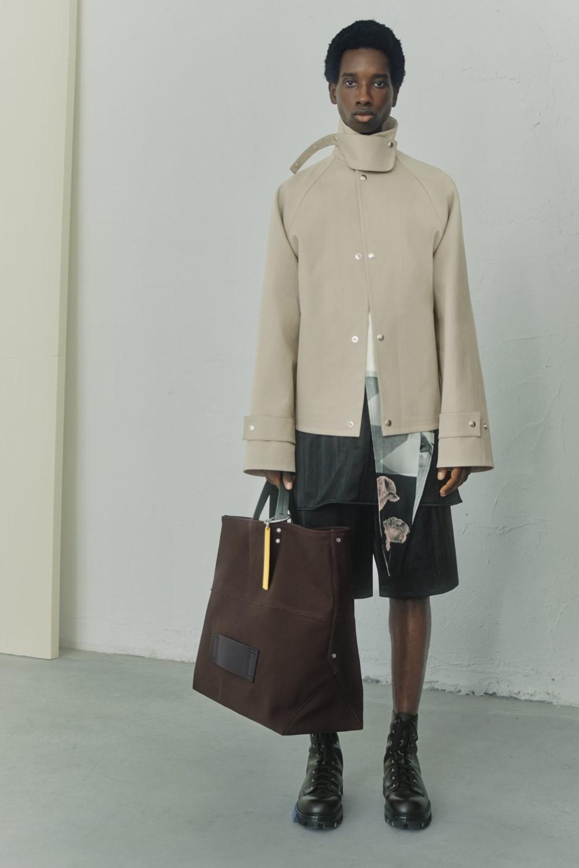 OAMC - Printemps-Été 2021 - Paris Fashion Week
