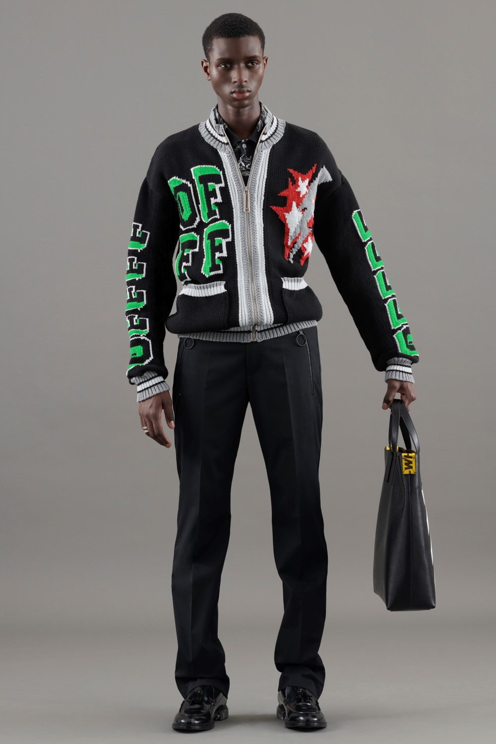 Off-White Resort Printemps-Été 2021