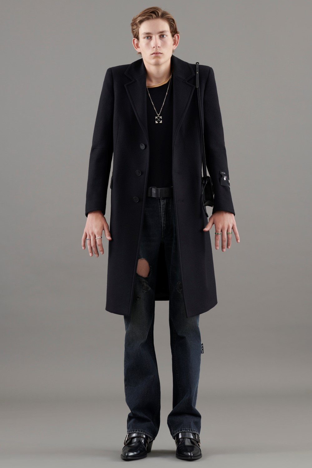 Off White Resort Printemps Été 2021 8