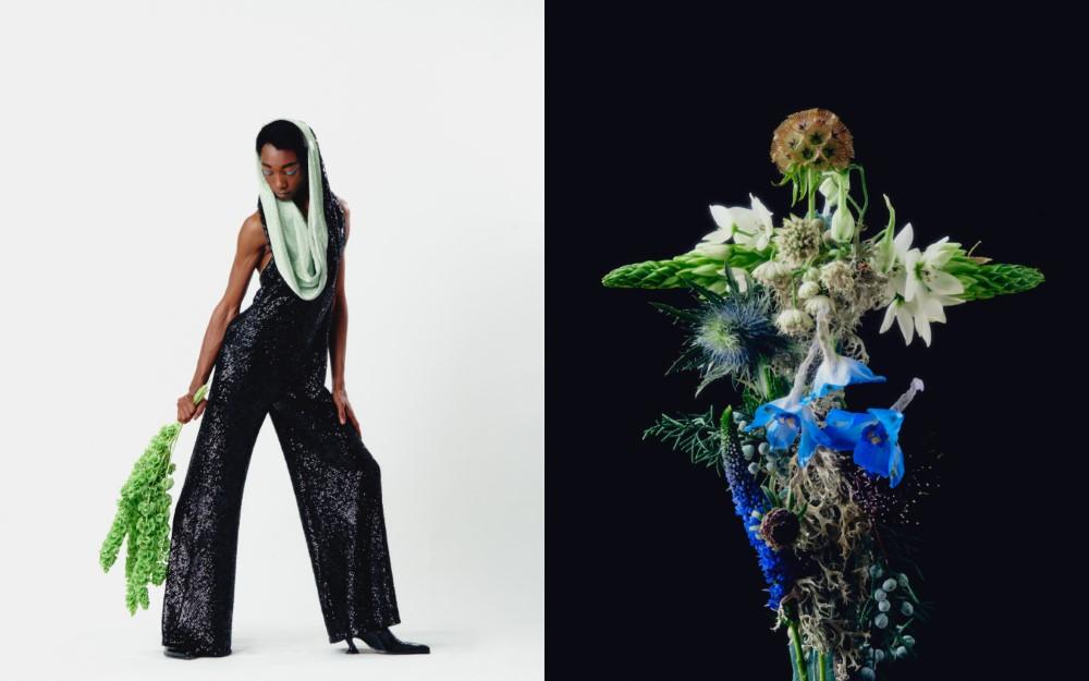 Palomo Spain - Printemps-Été 2021 - Paris Fashion Week