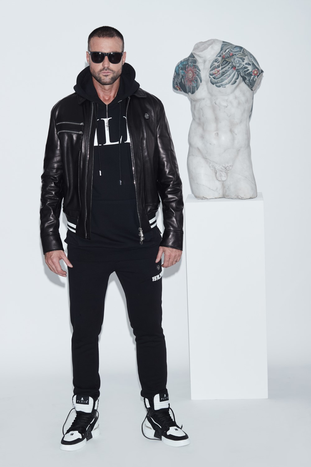 Philipp Plein - Printemps-Été 2021 - Milan Fashion Week