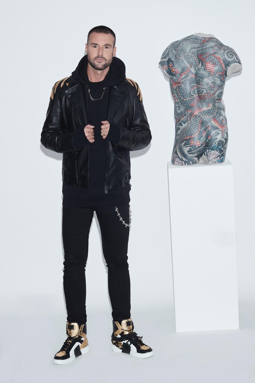 Philipp Plein - Printemps-Été 2021 - Milan Fashion Week
