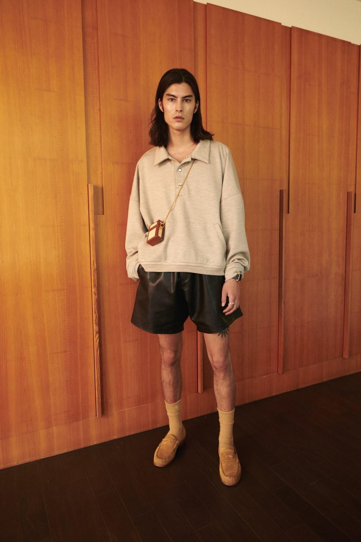 Rhude - Printemps-Été 2021 - Paris Fashion Week
