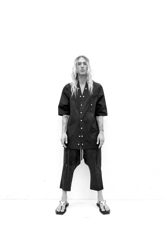 Rick Owens - Printemps-Été 2021 - Paris Fashion Week