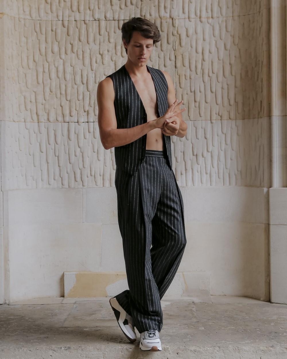 SMALTO - Printemps-Été 2021 - Paris Fashion Week