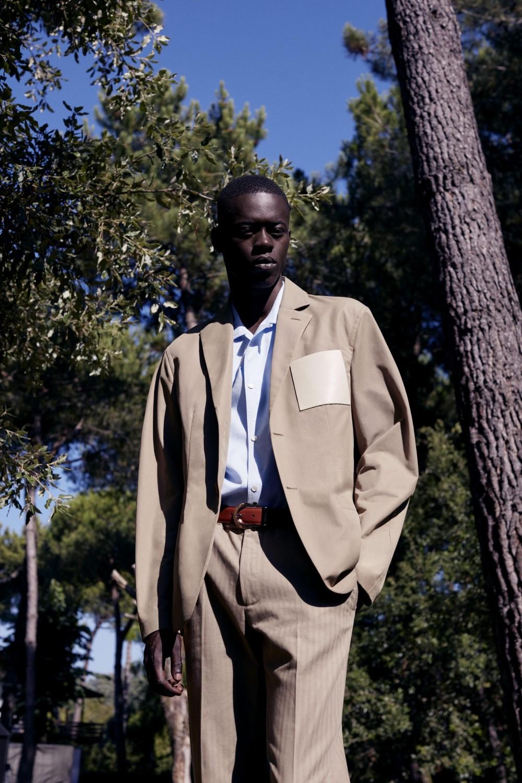 Salvatore Ferragamo - Pré-Printemps 2021 - Milan Fashion Week