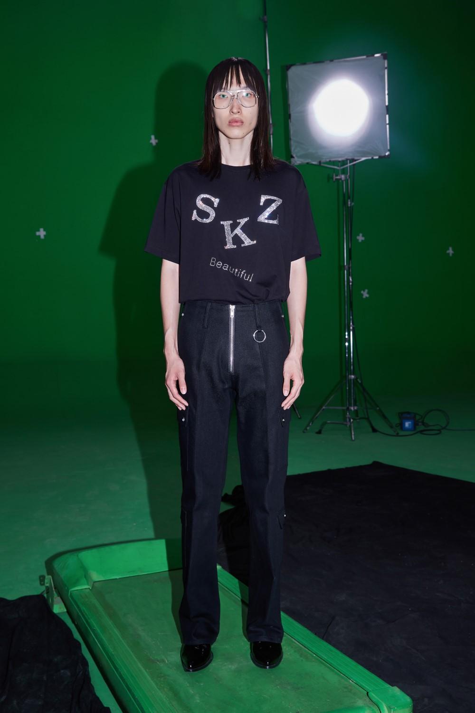 Sankuanz - Printemps-Été 2021 - Paris Fashion Week