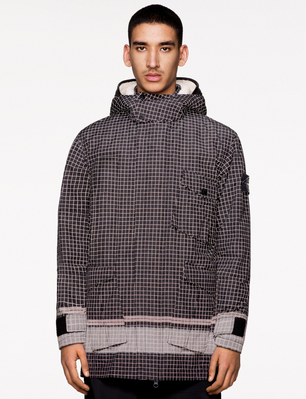 Stone Island - Collection Icon Imagery AH20