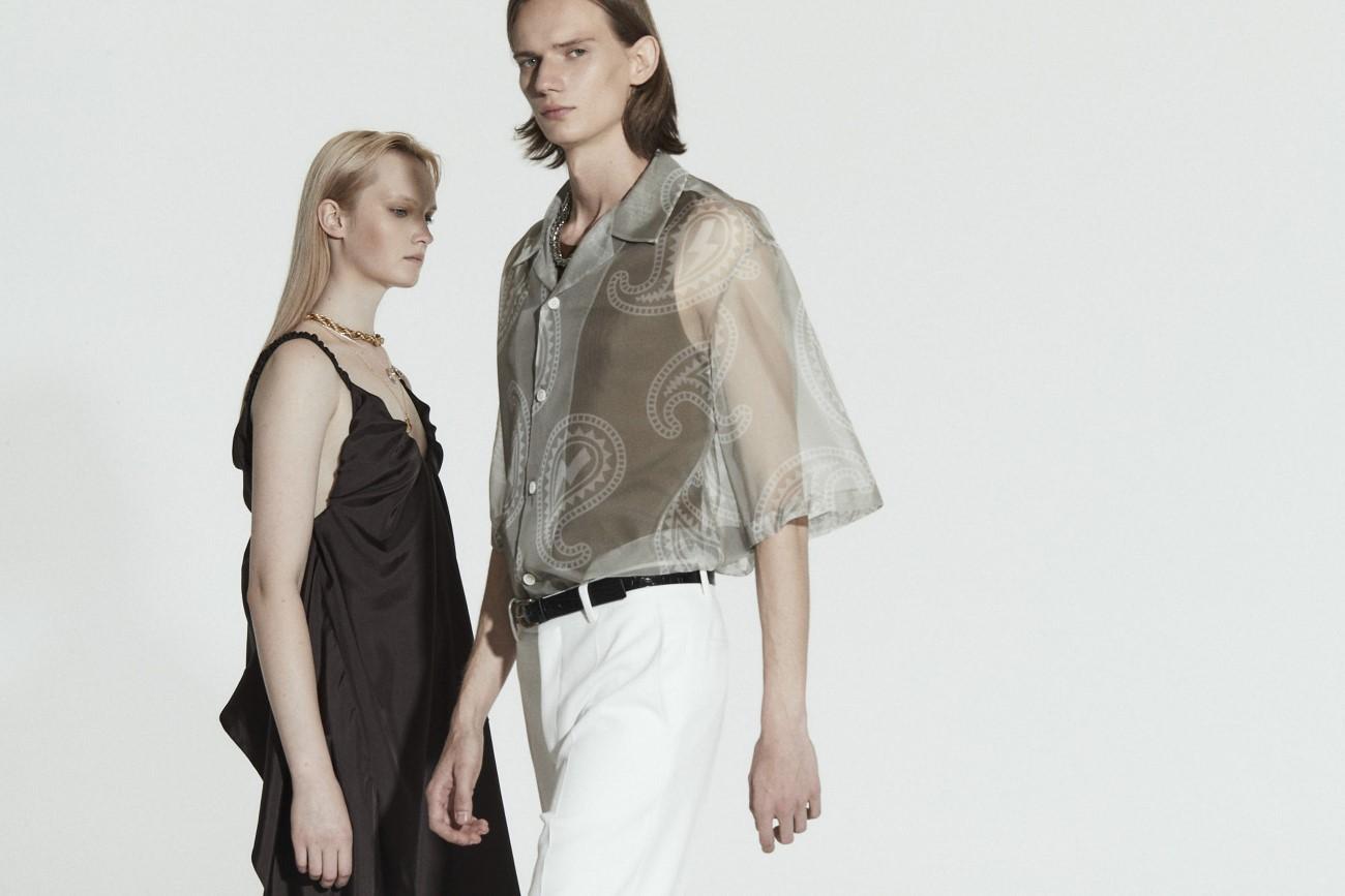 System - Printemps-Été 2021 - Paris Fashion Week