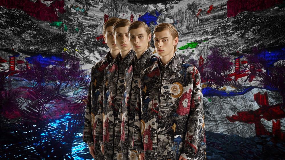Valentino - Campagne Automne 2020 Dreamatic