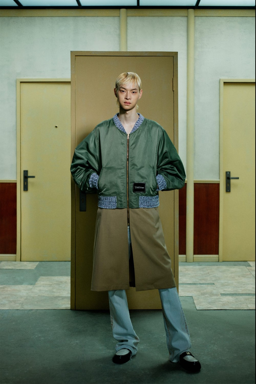 WE11DONE - Printemps-Été 2021 - Paris Fashion Week