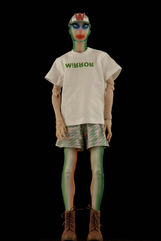 Walter Van Beirendonck - Printemps-Été 2021 - Paris Fashion Week