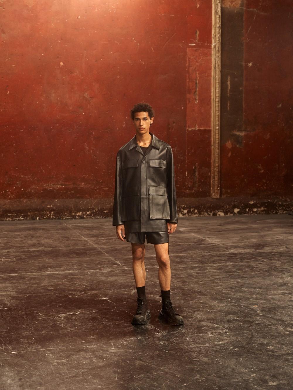 Wooyoungmi - Printemps-Été 2021 - Paris Fashion Week