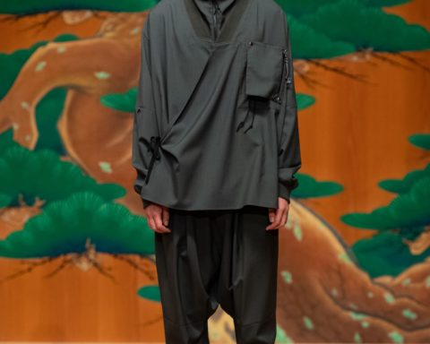 Yoshio Kubo - Printemps-Été 2021 - Paris Fashion Week