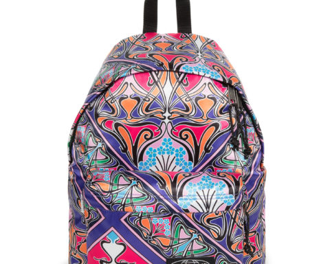 Eastpak x Liberty London
