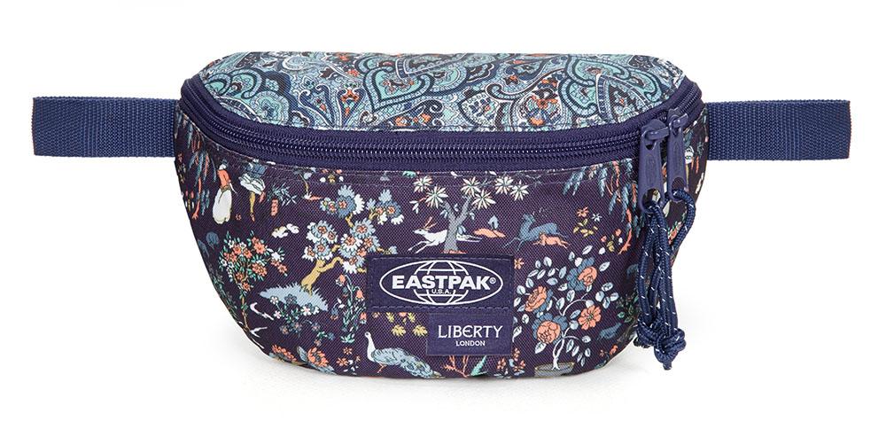 Eastpak x Liberty London 5