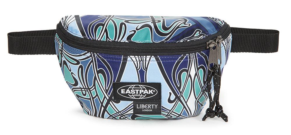 Eastpak x Liberty London